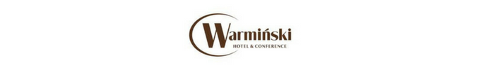 Warmiński Hotel & Conference ***