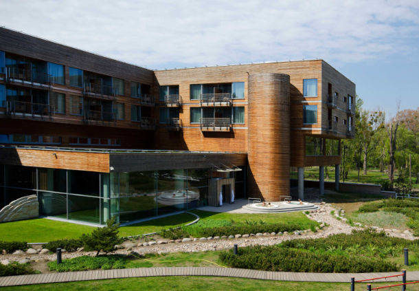 Sopot Marriott Resort & Spa | Merizon eu